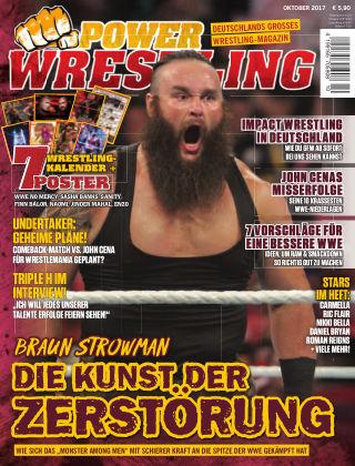 Power-Wrestling 10/17