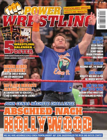 Power-Wrestling October 20, 2017 00:00