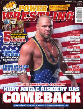 Power-Wrestling 12/17
