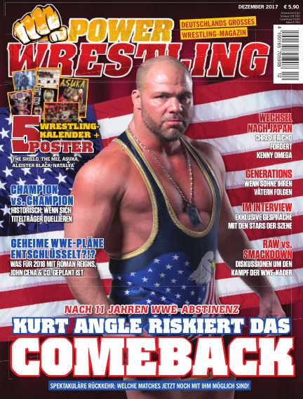 Power-Wrestling November 17, 2017 00:00