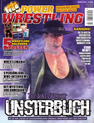 Power-Wrestling 04/18