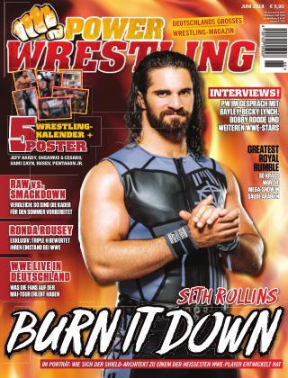 Power-Wrestling 06/18