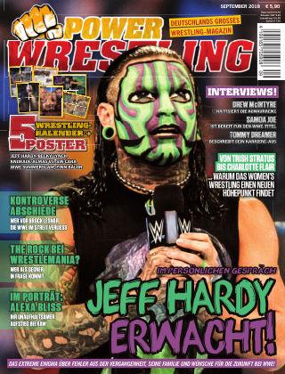 Power-Wrestling 09/19