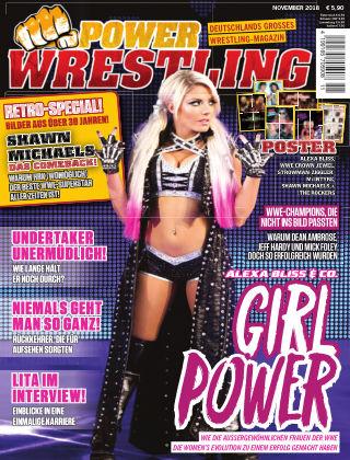 Power-Wrestling 11/18