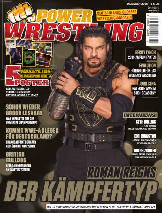 Power-Wrestling 12/18