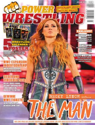 Power-Wrestling 1/19