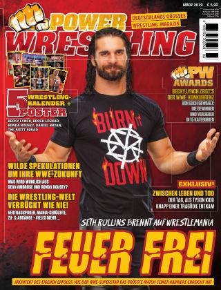 Power-Wrestling 3/19