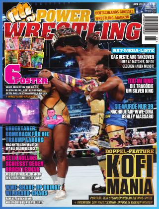 Power-Wrestling 6/19