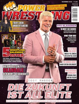 Power-Wrestling 12/19