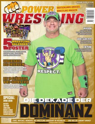 Power-Wrestling 1/20