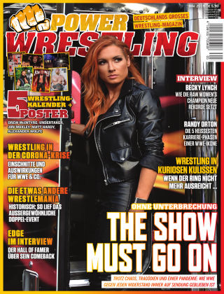 Power-Wrestling 5/20