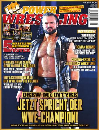 Power-Wrestling 6/20