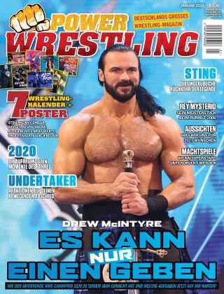 Power-Wrestling 1/21