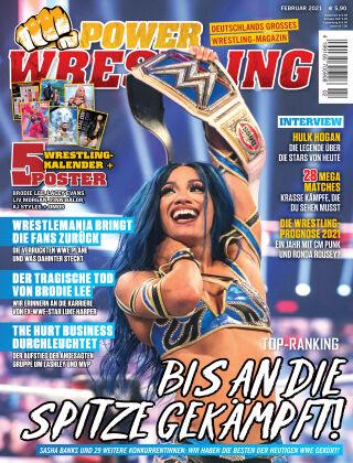 Power-Wrestling 2/21