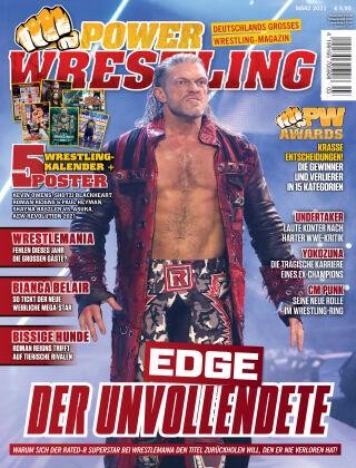 Power-Wrestling 3/21
