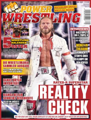Power-Wrestling 5/21