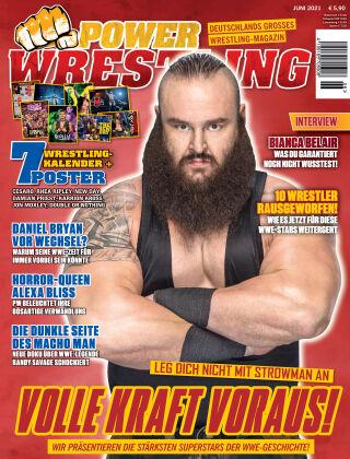 Power-Wrestling 6/21