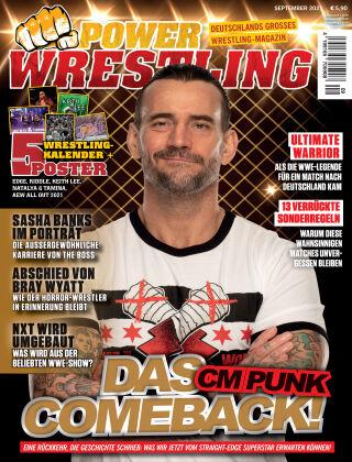 Power-Wrestling 9/21