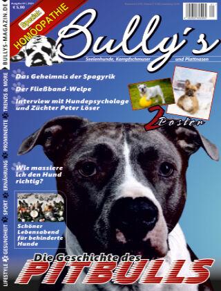 Bully's - Das Magazin 1-21