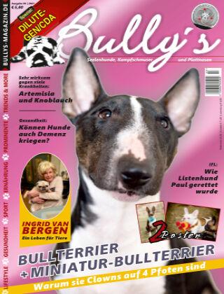 Bully's - Das Magazin 3/21