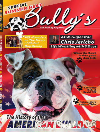 Bully's – The Bulldog Magazine 2