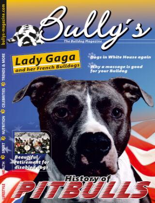Bully's – The Bulldog Magazine 3
