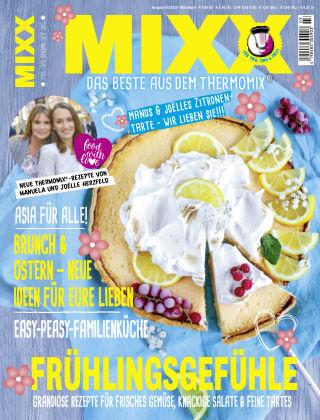 MIXX 3/2020