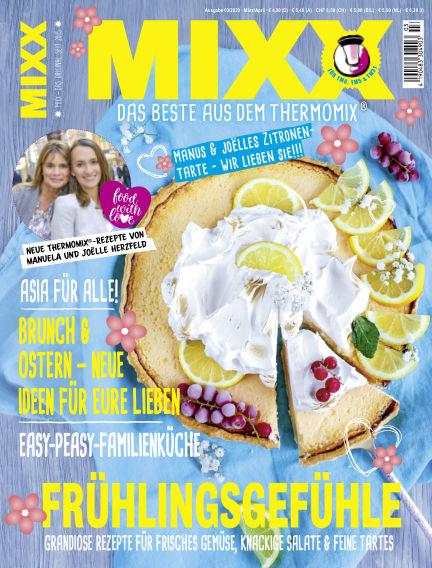 MIXX March 04, 2020 00:00