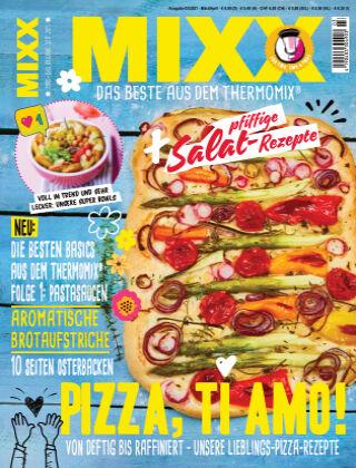 MIXX 3/2021