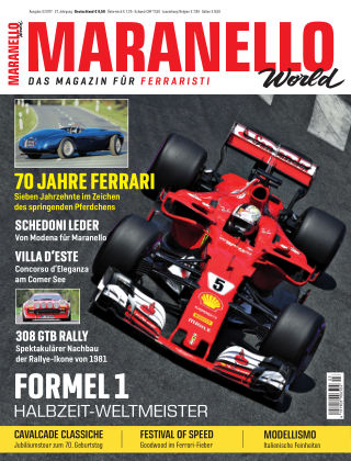 Maranello World 3/2017