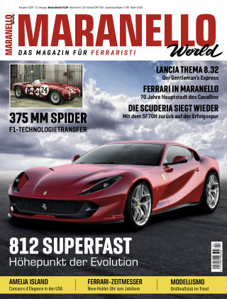 Maranello World 2/2017