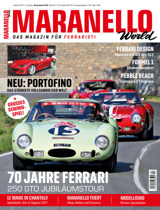 Maranello World 4/2017