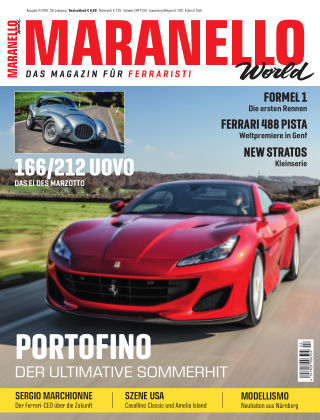 Maranello World 2/2018