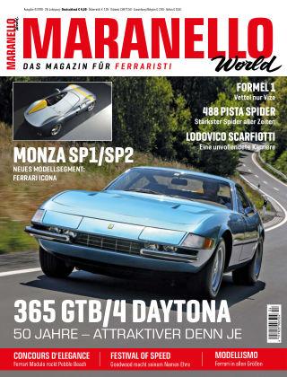 Maranello World 4/2018