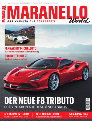 Maranello World 2/2019