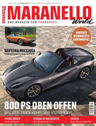 MARANELLO WORLD 4/2019