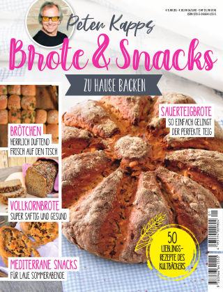 Grillen - Kochen - Backen Sonderausgaben Brote & Snacks