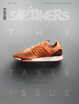 Sneakers Magazine 33