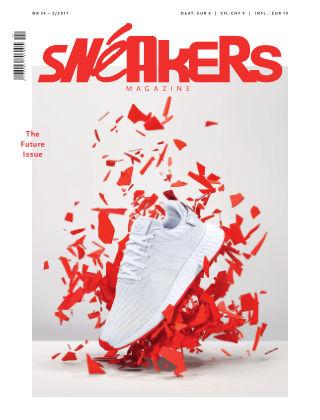 Sneakers Magazine 34