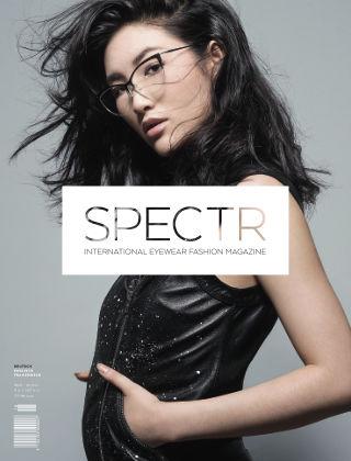 SPECTR Magazine (German) 18 (German)