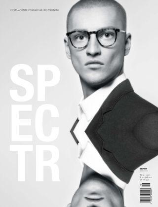 SPECTR Magazine (German) 19 (German)