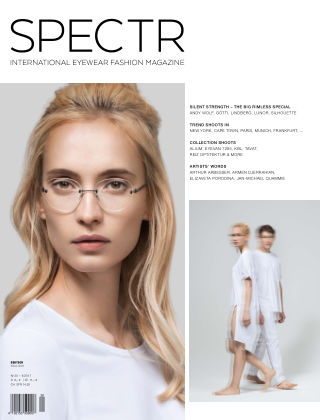 SPECTR Magazine (German) 20 (German)