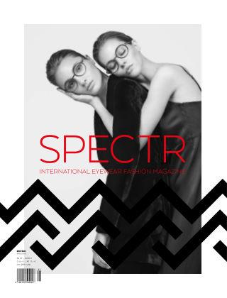 SPECTR Magazine (German) 21 (German)