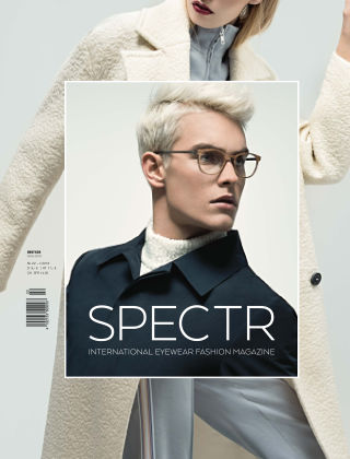 SPECTR Magazine (German) 22