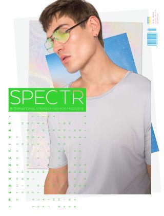 SPECTR Magazine (German) 24 (German)