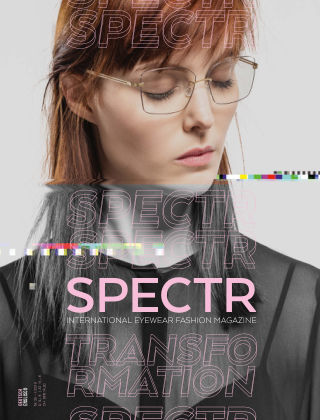 SPECTR Magazine (German) 25 (German)