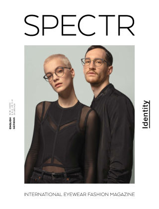 SPECTR Magazine (German) 26 (German)