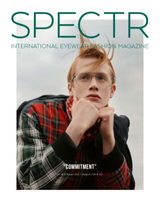 SPECTR Magazine (German) 31 (German)