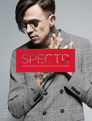 SPECTR Magazine (English) 18 (English)