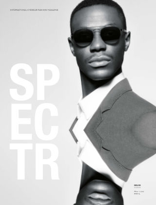 SPECTR Magazine (English) 19 (English)